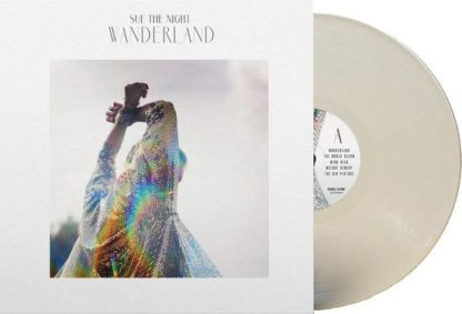 Sue the Night Wanderland Coloured Vinyl LP