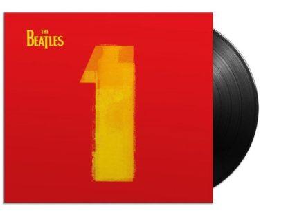 The Beatles 1 LP