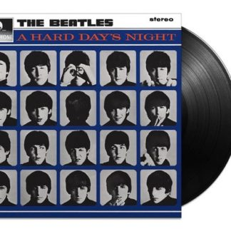 The Beatles A Hard Days Night LP