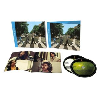 The Beatles Abbey Road 50th Anniversary Edition 2CD