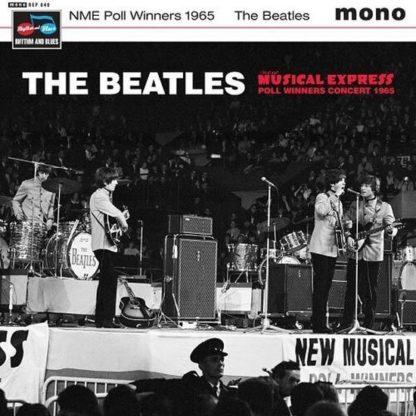 The Beatles Nme Poll Winners 1965 LP