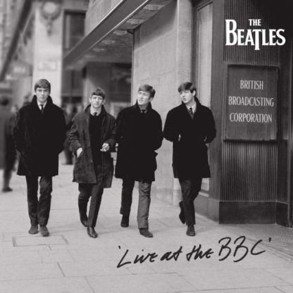 The Beatles On Air Live At The BBC Volume 1 CD