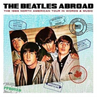 The Beatles The Beatles Abroad CD