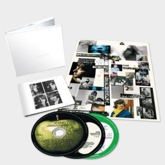 The Beatles White Album Anniversary Edition Deluxe Edition