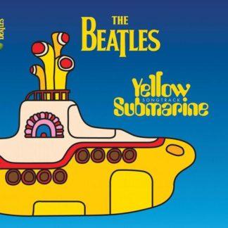 The Beatles Yellow Submarine Songtrack CD