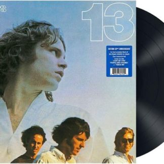 The Doors 13 Re issue LP