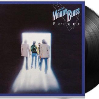 The Moody Blues Octave LP 0602567226611