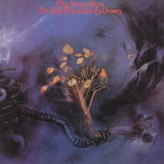 The Moody Blues On The Threshold Of A Dream CD