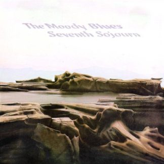 The Moody Blues Seventh Sojourn CD