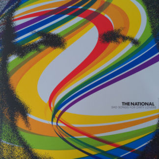 The National – Sad Songs For Dirty Lovers