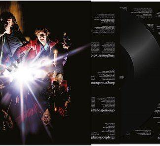 The Rolling Stones A Bigger Bang Half Speed New Art LP