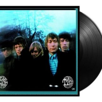 The Rolling Stones Between The Buttons UK Version LP