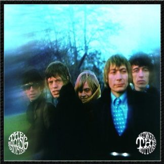 The Rolling Stones Between the Buttons CD 0042288232629
