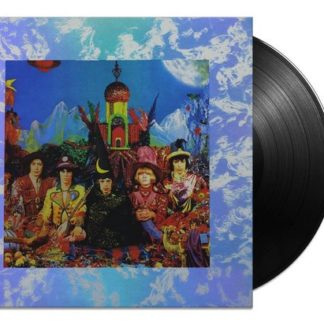 The Rolling Stones Their Satanic Majesties Request LP 0042288232919