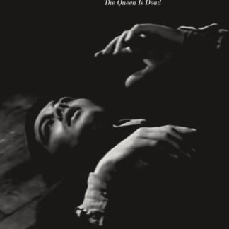 The Smiths The Queen Is Dead Deluxe 3CDDVD