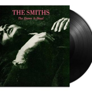 The Smiths The Queen Is Dead LP