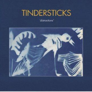 Tindersticks Distractions Coloured Vinyl
