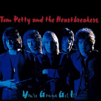 Tom Petty The Heartbreakers Youre Gonna Get It CD