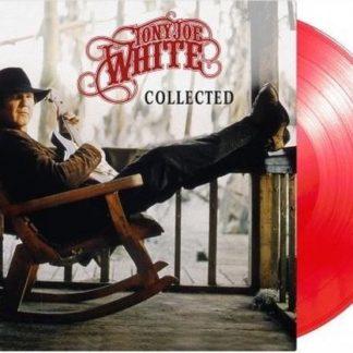 Tony Joe White Collected Coloured Vinyl 2LP