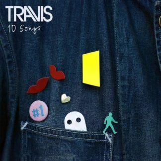 Travis 10 Songs LP