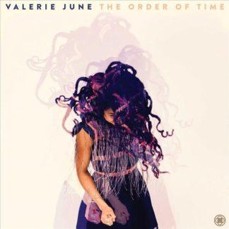 Valerie June The Order Of Time LP