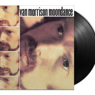Van Morrison Moondance LP
