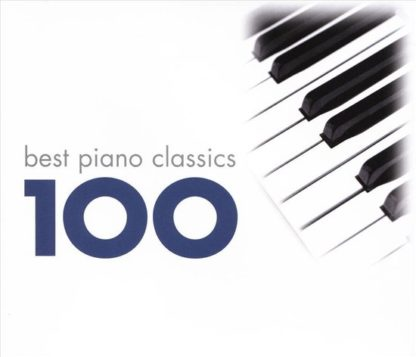 Various 100 Best Piano