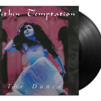 Within Temptation The Dance LP