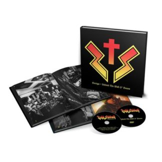 Zakk Sabbath Vertigo CD