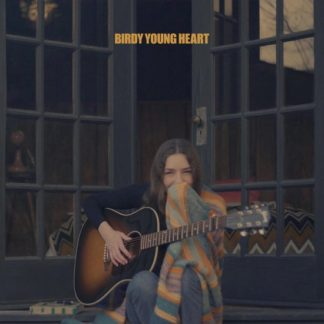 BIrdy Young Heart CD