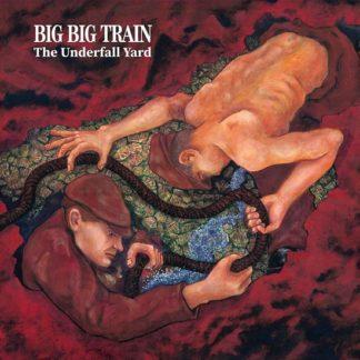 Big Big Train The Underfall Yard CD