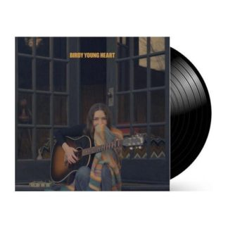 Birdy Young Heart 2LP