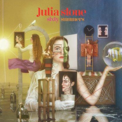 Julia Stone Sixty Summers CD