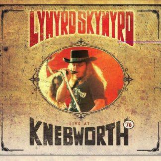 Lynyrd Skynyrd Live At Knebworth 76 DVDCD