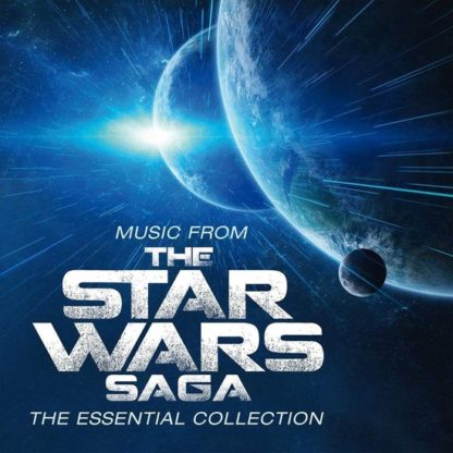 Ost Music from the Star Wars Saga LP
