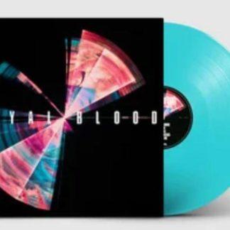 Royal Blood Typhoons Coloured Vinyl