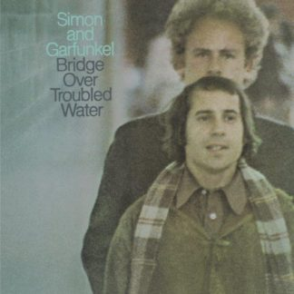 Simon Garfunkel Bridge Over Troubled Water LP