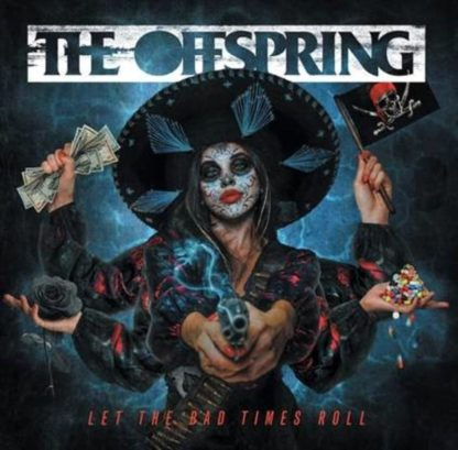 The Offspring Let The Bad Times Roll LP