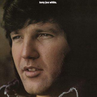 Tony Joe White Coloured Vinyl LP