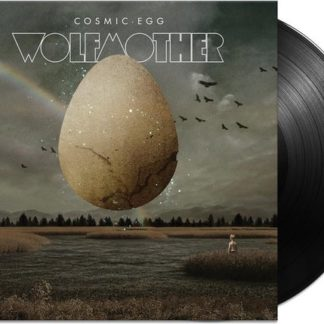 Wolfmother Cosmic Egg 180Gr