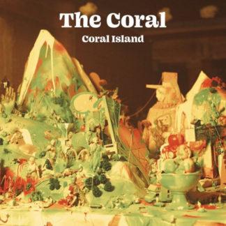 Coral Coral Island CD