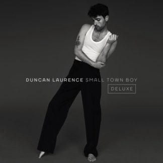 Duncan Laurence - Small Town Boy (CD)