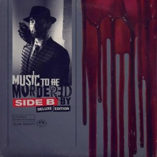 Eminem - Music to Be Murdered By (LP)