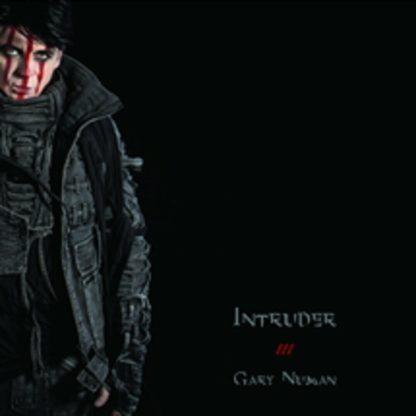 Gary Numan - Intruder - Red Vinyl 2LP