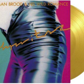 Herman Brood - Shpritsz (Coloured Vinyl)