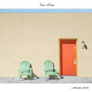 Jon Allen - Meanwhile (LP)
