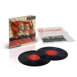 Lindeman - Live In Moscow (2LP)