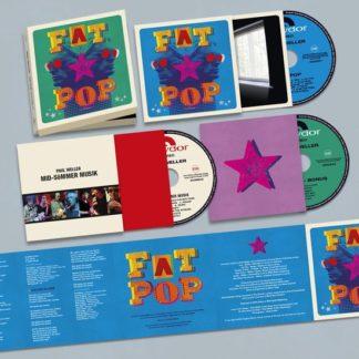 Paul Weller - Fat Top (3CD)