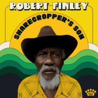Robert Finley - Sharecropper's Son (CD)