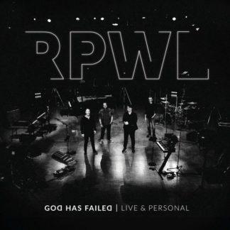 Rpwl God Has Failed LP